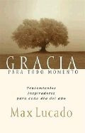 0881136271 | Gracia Para el Momento / Grace for the Moment