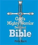 1400310067   God's Mighty Warrior Devotional Bible