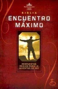 1586402145 | RV Maximum Encounter Bible -1960