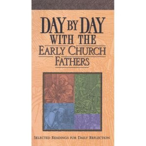 1565639065 | Day by Day with the Early Church Fathers
