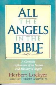 1565631986 | All the Angels in the Bible