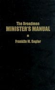 0805423079 | The Broadman Minister's Manual