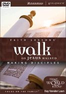 0310271177 | Walk as Jesus Walked: Making Disciples: Discovery Guide (Faith Lessons  #07 )