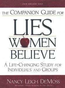 0802446930 | The Companion Guide for Lies Women Believe