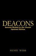 0805424636 | Deacons: Servant Models in the Church (Updated)