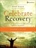 0310268338 | Celebrate Recovery (Updated; Leader's Guide)