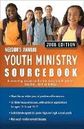 1418527521 | Nelson's Annual Youth Ministry Sourcebook with CDROM (2008)