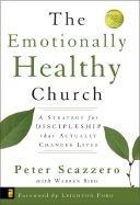 0310246547 | The Emotionally Healthy Church: A Strategy for Discipleship That Actually Changes Lives