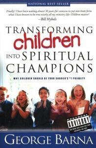 0830732934 | Transforming Children Into Spiritual Champions