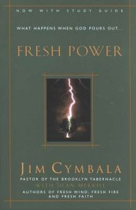 0310251540 | Fresh Power: Experiencing the Vast Resources of the Spirit of God