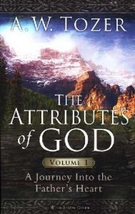 0875099572 | Attributes Of God V1 w/Study Guide