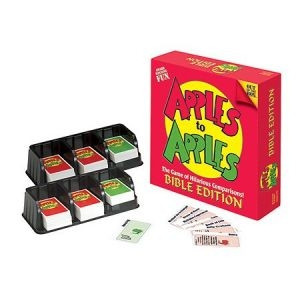 1889055476 | Game Apples to Apples Bible Edition Game