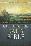 0718020103 | NKJV Life Principles Daily Bible
