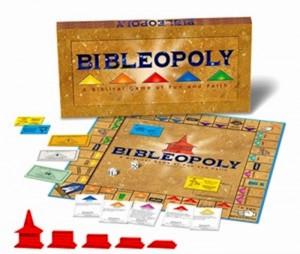 0001536079 | Bibleopoly Game