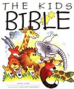 0758605617   The Kids Bible
