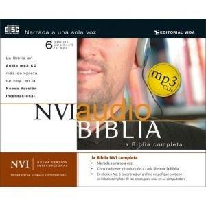 0829749799 | NVI Biblia Completa (Spanish)