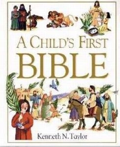 0842331743 | A Child's First Bible