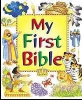 0758609108 | My First Bible