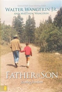 0310283949 | Father & Son: Finding Freedom