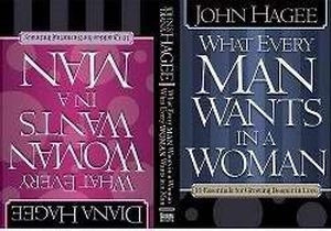 1599790599 | What Every Man/Woman Wants In A Woman/Man