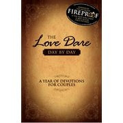 1433668238 | The Love Dare Day by Day: A Year of Devotions for Couples