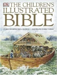0756602610 | The Children's Illustrated Bible
