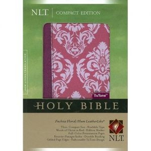 1414314000 | NLT Compact Bible