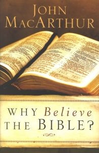 0830745645 | Why Believe the Bible?