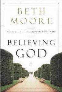 0805431896   Believing God