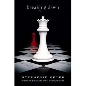 031606792X | Breaking Dawn (Twilight Saga Book 4 )