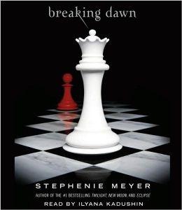 0739367676 | Breaking Dawn (Twilight Saga Audio )