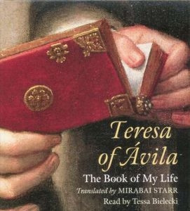 1590304365 | Teresa of Avila Audiobook on CD