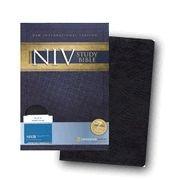 0310939003 | NIV Zondervan Study Bible