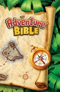 0310721989 | NIV Adventure Bible Updated, Softcover