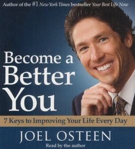 0743569423 | Become a Better You: 7 Keys to Improving Your Life Every Day