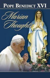 0899421172 | Marian Thoughts Selection of Texts