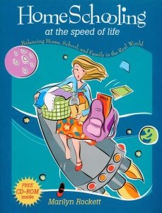 0805444858 | Homeschooling at the Speed of Life