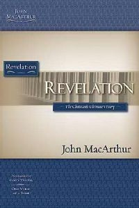 1418508918 | Revelation: The Christian's Ultimate Victory ( MacArthur Bible Study Guides )