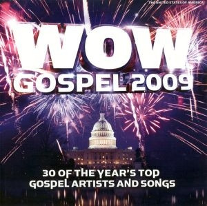 886974167525 | WOW Gospel 2009 CD