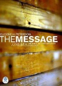 1576834344 | Message/Remix Bible