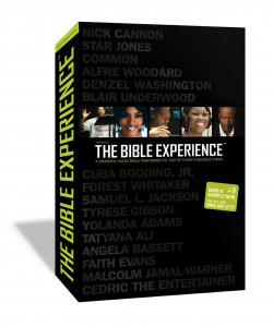 0310941555 | Audio CD Inspired By The Bible Experience Complete Bible on MP3 Dramatized