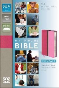 0310436192 | NIV Thinline Bible Compact