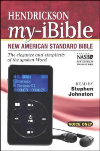 1619706709 | NASB My-iBible Complete Bible