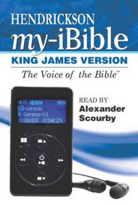 KJV My-iBible Voice Only