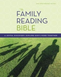 0310941962 | NIV Family Reading Bible