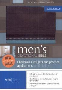 0310937272 | NIV New Mens Devotional/Compact
