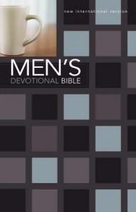 031043789X   NIV Mens Devotional Bible-Hardcover