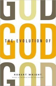 0316734918 | The Evolution of God