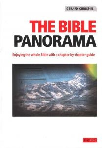 1903087988 | The Bible Panorama: Enjoying the Whole Bible with a Chapter-by-Chapter Guide