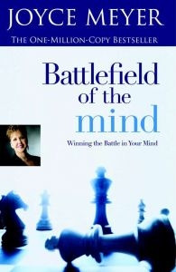 0446691097 | Battlefield of the Mind, Winning the Battle in Your Mind